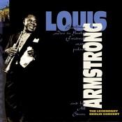 Louis Armstrong - The Legendary Berlin Concert
