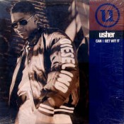 Usher - Can U Get Wit It (1994)