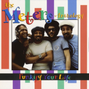 The Meters - The Meters Anthology