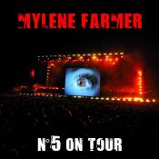 Mylène Farmer - N°5 on Tour