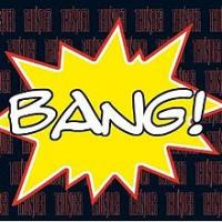 Thunder - Bang
