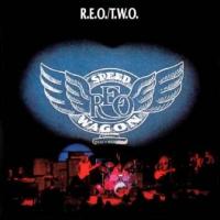 REO Speedwagon - T.W.O.
