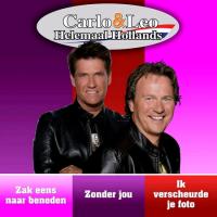Helemaal Hollands - Zak eens naar beneden (4 track EP)
