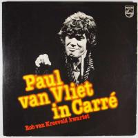 Paul Van Vliet - Paul van Vliet in Carré