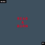 Wire - Read & Burn 01