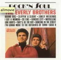 The Everly Brothers - Rock 'n Soul
