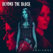 Beyond the Black - Hørizøns