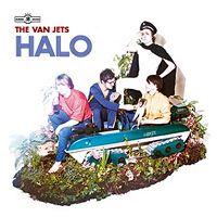 The Van Jets - Halo