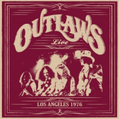 Outlaws - Live: Los Angeles 1976