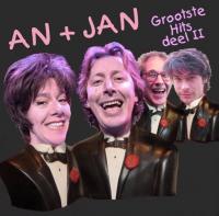 An & Jan - Grootste hits, deel II