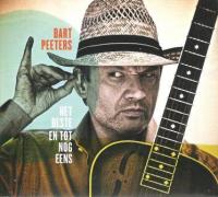 Bart Peeters - Het Beste En Tot Nog Eens