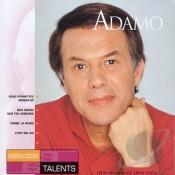 Adamo - Sélection talents : Salvatore Adamo