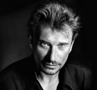 Johnny Hallyday - Ja, der Elefant