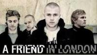 A friend in London