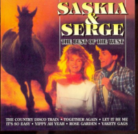 Saskia & Serge - The Best From The West