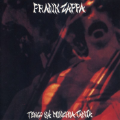 Frank Zappa - Tengo Na Minchia Tanta