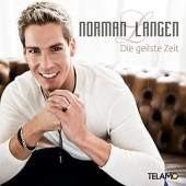 Norman Langen - Die Geilste Zeit