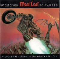 Meat Loaf - Bat Out Of Hell  (Re-vamped)
