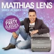 Matthias Lens - Samen Uit, Samen Thuis
