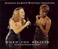 When You Believe (with Whitney Houston)