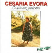 Cesaria Evora - La Diva Aux Pieds Nus