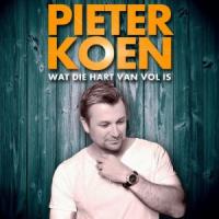 Pieter Koen - Wat die hart van vol is