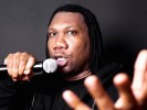 KRS-One - 'p' Is Still Free