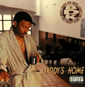 Big Daddy Kane - Daddy's Home