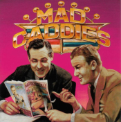 Mad Caddies - Quality Soft Core (1997)