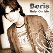 Boris - Rely On Me