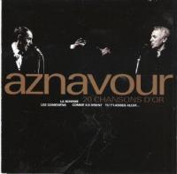 Charles Aznavour - Aznavour 20 Chansons D'Or
