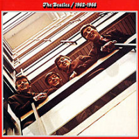 The Beatles - 1962-1966 (The Red Album)