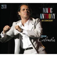 In Concert - From Colombia Cd1