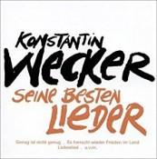 Konstantin Wecker - Seine besten Lieder