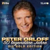 Peter Orloff - 50 legendäre Jahre - Die Gold-Edition