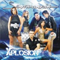 Santamaria - Xplosion
