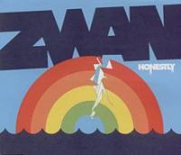 Zwan - Honestly Ep