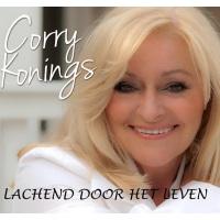 Corry Konings - Lachend door het leven