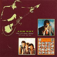 Jan Rot - For lp fans only