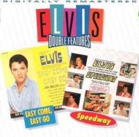 Elvis Presley - Easy Come, Easy Go / Speedway