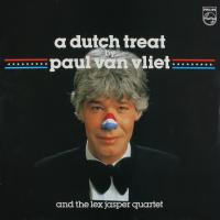 Paul Van Vliet - A Dutch Treat