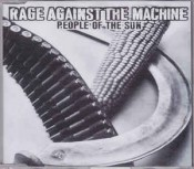 Rage Against the Machine - People Of The Sun (Promo)