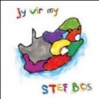 Stef Bos - Jy vir my