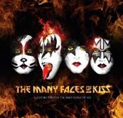 Kiss - Many Faces of Kiss