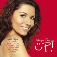 Shania Twain - Up! (Europe)