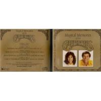 The Carpenters - Magical Memories - 5cd box set
