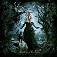 Leaves' Eyes (Leaves Eyes) - Symphonies Of The Night