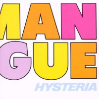 The Human League - Hysteria
