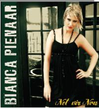 Bianca Pienaar - Net Vir Nou