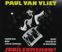 Paul Van Vliet - Jubileumshow!